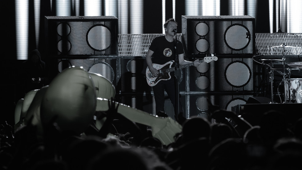 blink-182, Riot Fest