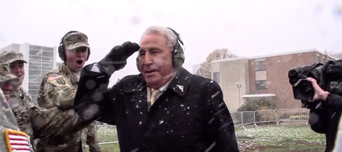 Lee Corso, College Gameday