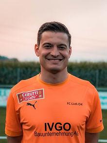 Amar Sabanovic