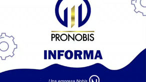 Pronobis informa