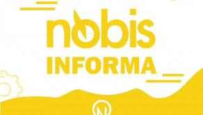 Nobis informa # 1