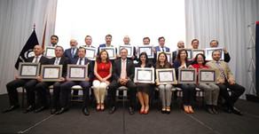 Pacto Global Ecuador reconoce a Nobis