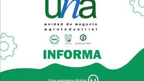 UNA informa