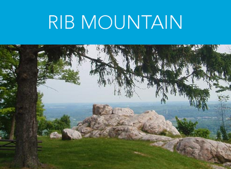 How to Find Us - Rib Mountain State Park