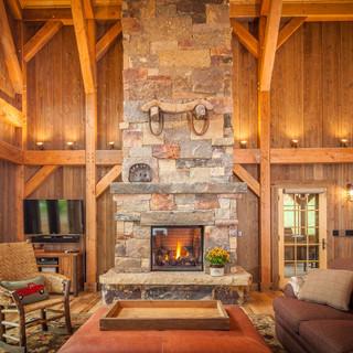 Natural Element Homes