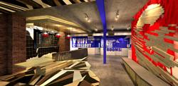 I08-Generator Hotel 3D Rendering