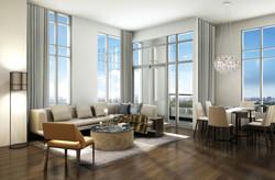 Oakville luxury condo