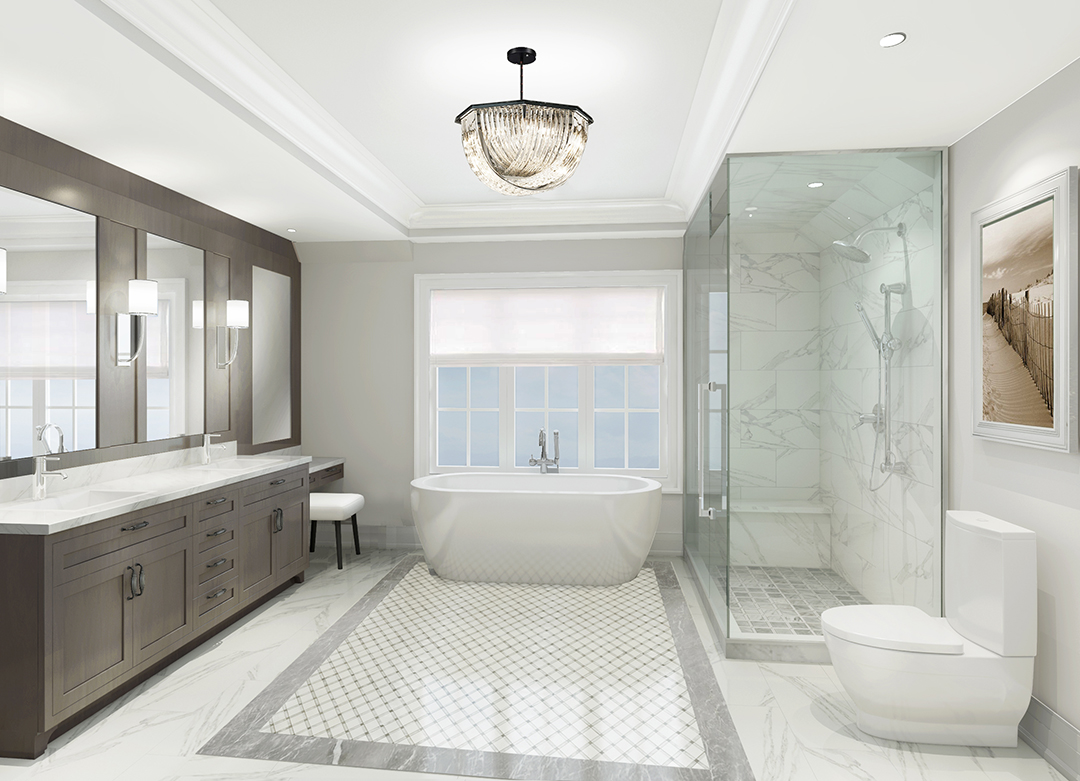 XL Design_Ensuite rendering