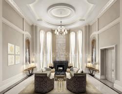 XL Design_ great room rendering