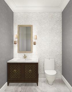 XL Design _ powder rm rendering