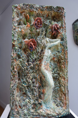 Brigitte Méniger I Galerie Grès
