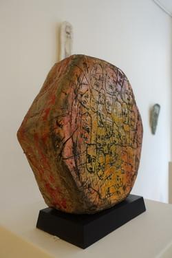 Galerie Grès - Exposition personnelle Brigitte Méniger