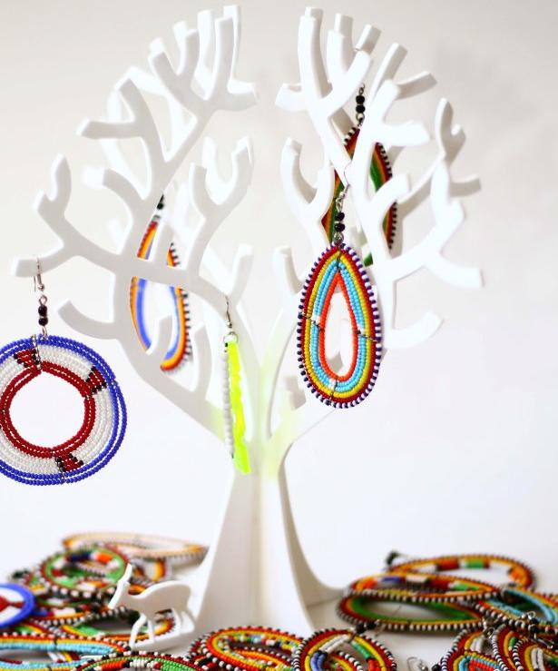 Jewellery tree