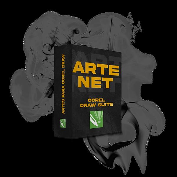 Arte Net - Você imagina a gente cria!
