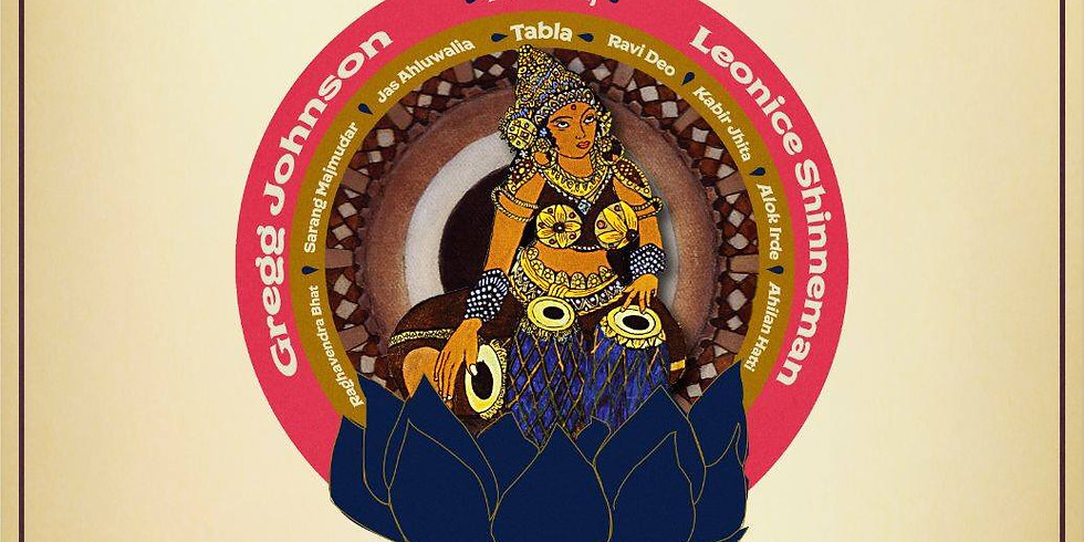 Festival of Tabla