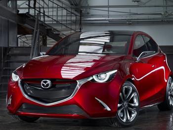Mazda будет выпускать только гибриды и электромобили