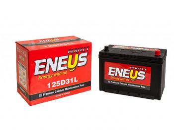 Аккумулятор Eneus – 100% качества и эффективности