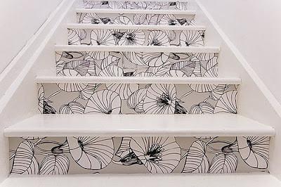 Inspiração: 15 escadas inovadoras!
