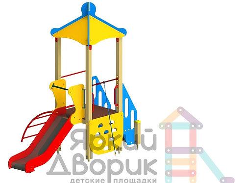 Д 101 Детский игровой комплекс