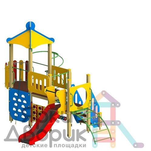 Д 301 Детский игровой комплекс Н=900; 1200