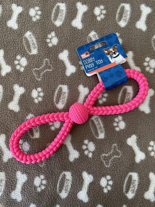 Infinity Dog Toy