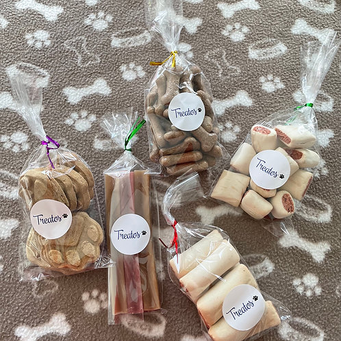 Biscuit Treat Bag - Add on