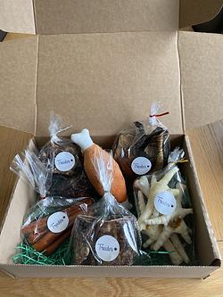 All Natural Treat Box