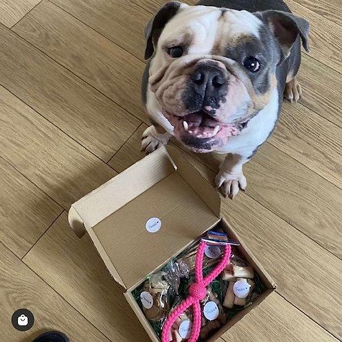 Adult Treat Box