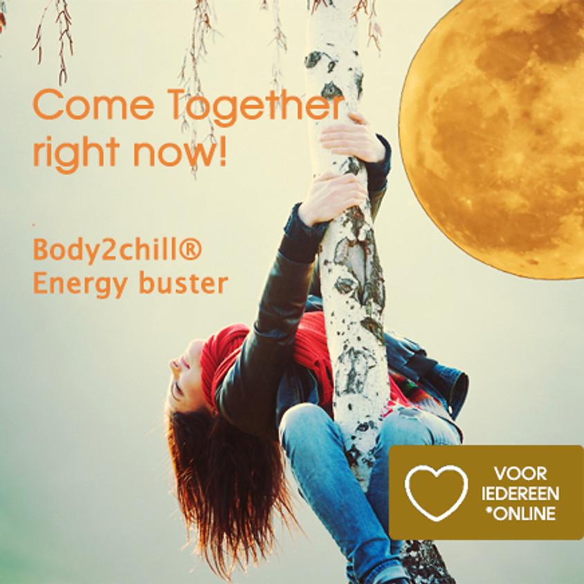 Come together! e-evenement | Geen kosten | Tot ziens op zat 23 mei 10:00 's ochtends