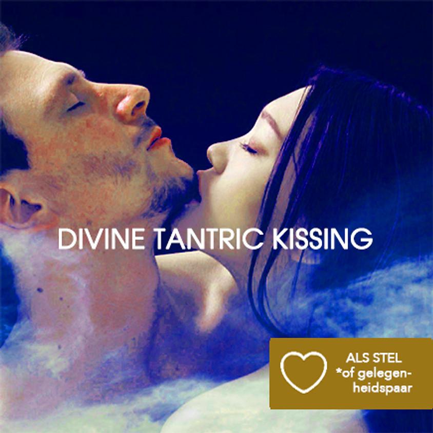 Avond | Divine Tantric Kissing | Koppels | Witte Tantra Workshop