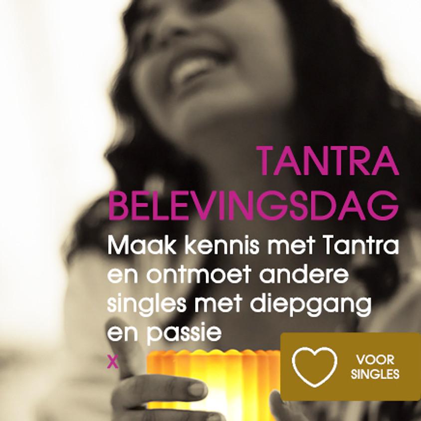 1e Kerstdag Tantra Belevingsdag | Singles | Witte Tantra | 25 dec 2019