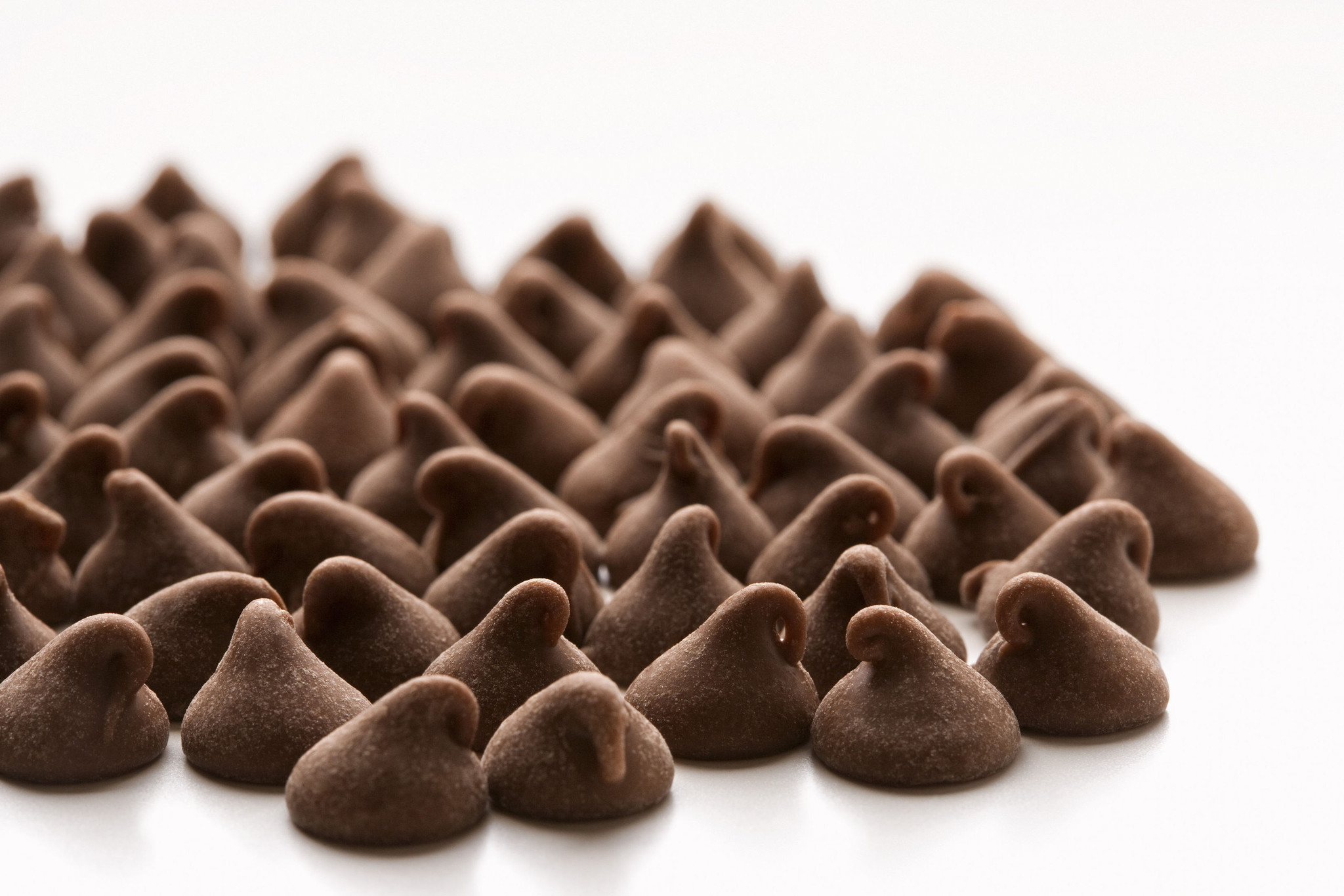 Delicious Melting Chocolate Chips