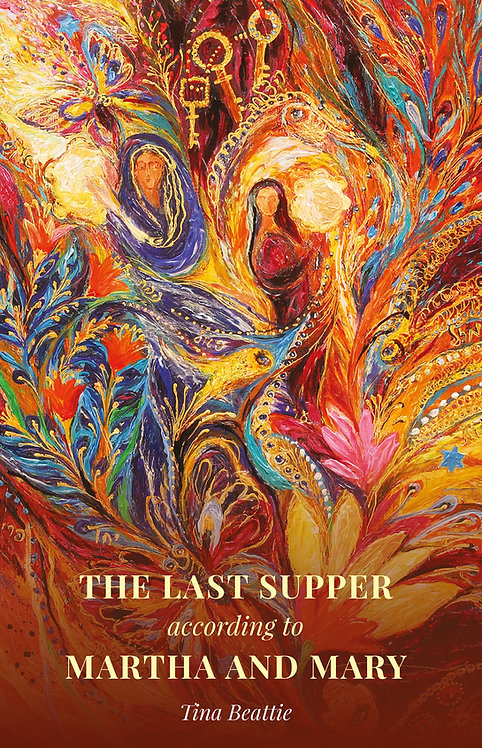 The Last Supper (paperback)