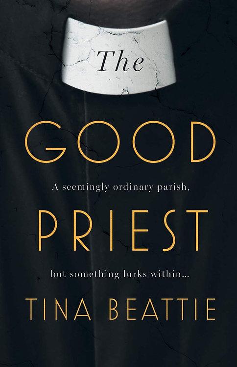 The Good Priest (eBook)