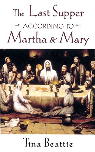 The Last Supper cover