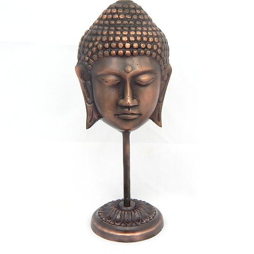 Dekorace - BUDDHA