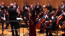 """Pearls of Yiddish with """"L'Orchestre-Festival"""""""