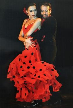 Use González Reyes & Silvia Marival