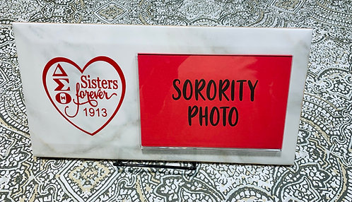 Sorority Sisters Photo Frame
