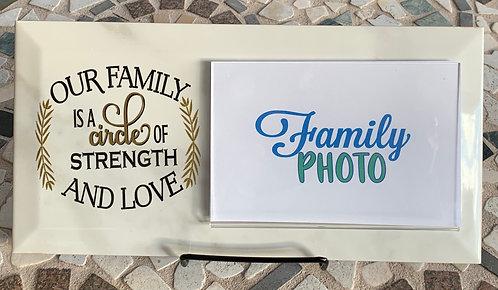 Family Circle Photo