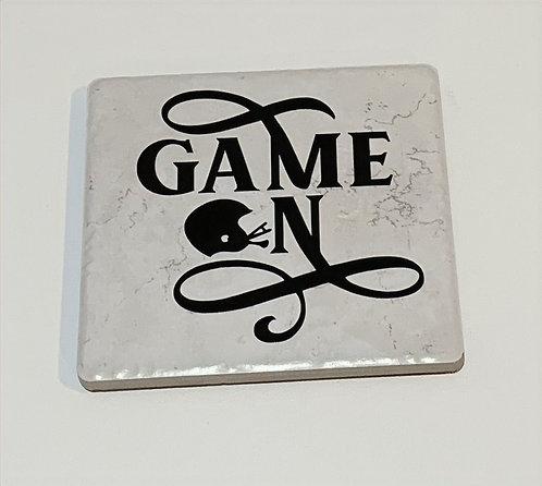 "3 in 1 Trivet -""Game On"""