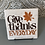 """Thumbnail: 3 in 1 Trivet"""" GiveThanks"""""""