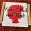 Thumbnail: Girl Silhouette Coaster Set