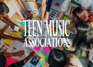 Teen Music Association Helps Youth Find Their Voice