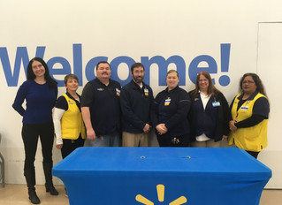 Walmart Stepping Up to Support Music Education  In Clear Lake