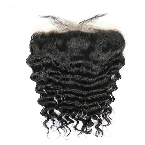 Deep Wave Lace Frontal