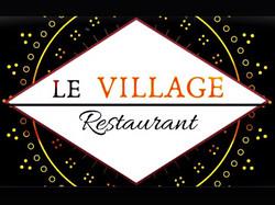le village restaurant
