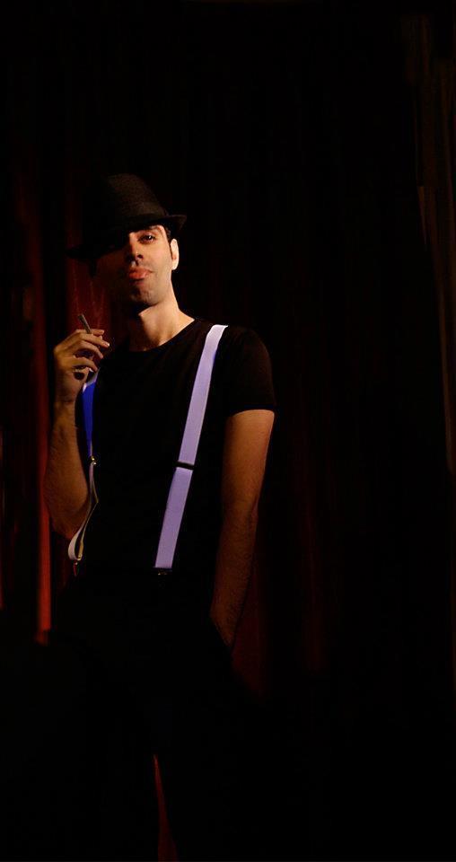 De Cabaret, 2012