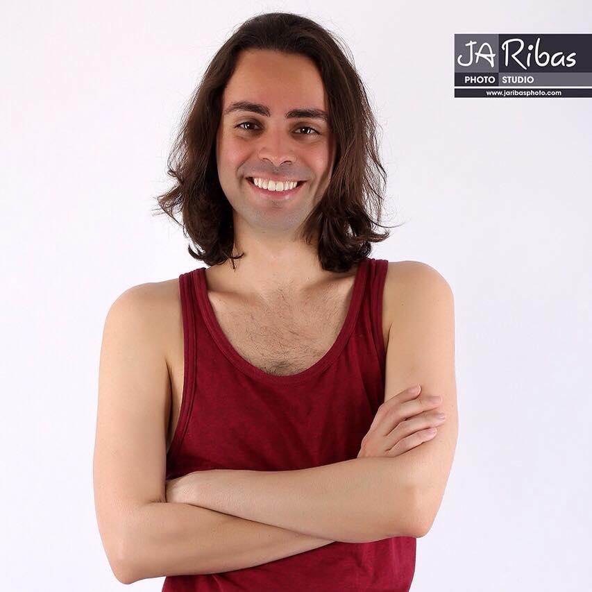 Sesión 2015 con José Ángel Ribas