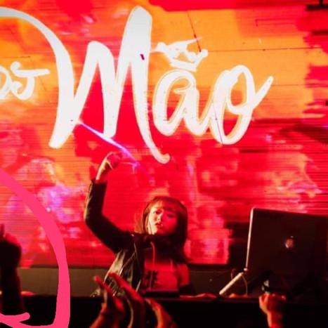 DJ Mao